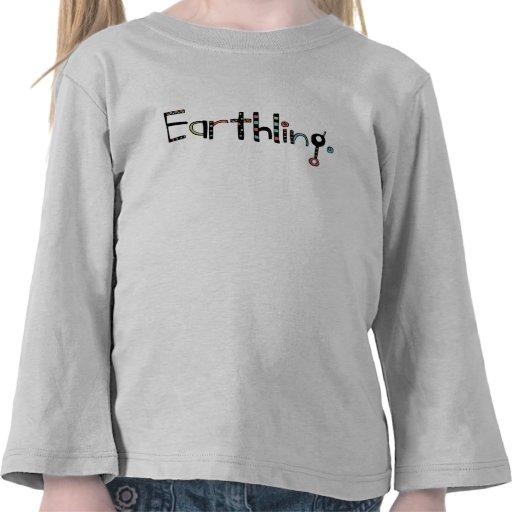 Schrulliger Erdenbürger Shirts