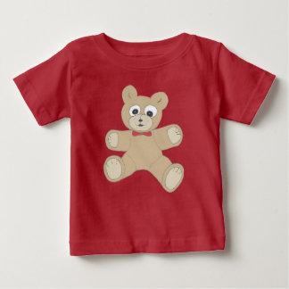 Schrulliger Teddybär Shirt