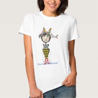 Schrulliges T-Shirt