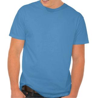 Schrulliges T-Stück Shirts