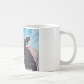 Schüchtern Sie keine 03. 0556 Iren Fresian Kuh ein Kaffeetasse