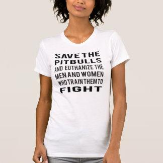 Schüchtern Sie nicht meinen Zucht T - Shirt ein