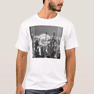 Schüchtern-Stadt T-Shirt