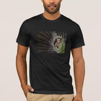 Schüchtern T-Shirt