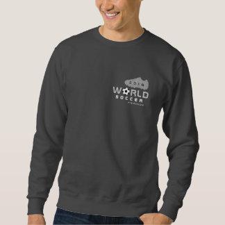 Schuh-silberner T - Shirt des