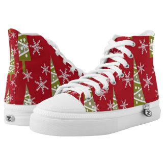 Schuhe der super fantastisches Weihnachtshohe