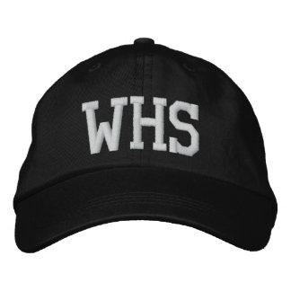 Schulbaseballmütze Bestickte Baseballkappe