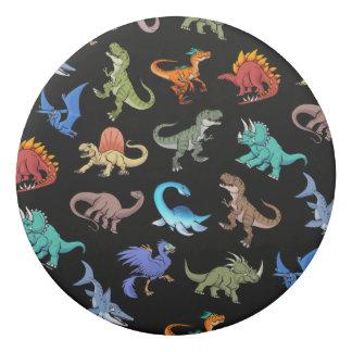 Schulbedarf des Dinosaurier-Regenbogen-II Radiergummis 0