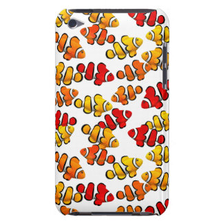 Schule Percula Clownfish iPod des Touch-Falles Case-Mate iPod Touch Case