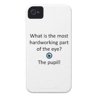 Schüler-Witz iPhone 4 Case-Mate Hülle