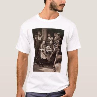 Schuleschwänzen Alf von Whitechapel, 'vom T-Shirt