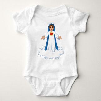 SchulterblattSäuglings-Strampler (Exklusives!) Baby Strampler