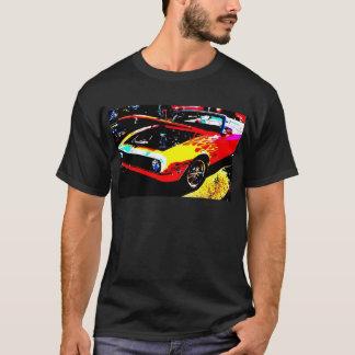 SCHULTERFREI T-Shirt
