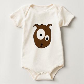 Schupo Baby Strampler