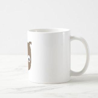 Schupo Kaffeetasse