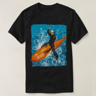 Schurken- Torpedo T-Shirt