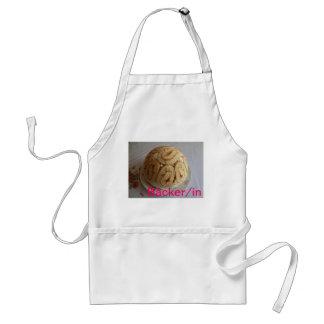 Schürze Bäcker/in