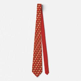 Schuss! Wunderliche HundeKrawatte für Ihren Krawatte