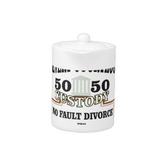 Schutz 50 50 in jedem Gericht
