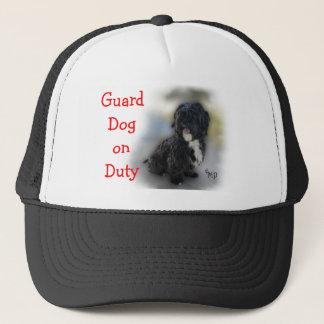 Schutz-Hundekappe fertigen jede mögliche Truckerkappe