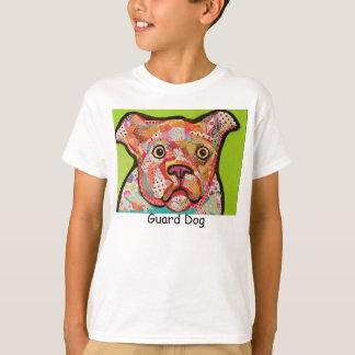 Schutz-HundeT - Shirt