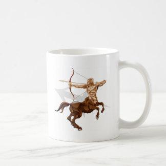 Schütze das Bogenschützestern- oder -geburtstierkr Teetassen