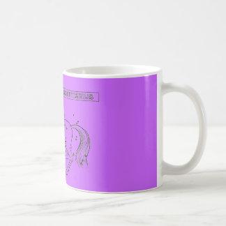 Schütze-Schale Kaffeetasse