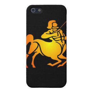 Schütze-Speck-Kasten iPhone 5 Cover