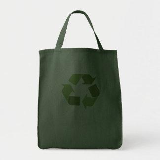 Schützen Sie die Ozeane der Erde Einkaufstasche