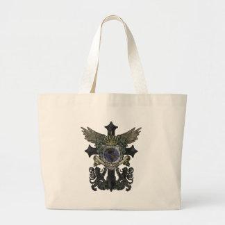 """Schützen Sie Erde - """"Servoterra-"""" Taschen-Tasche"""