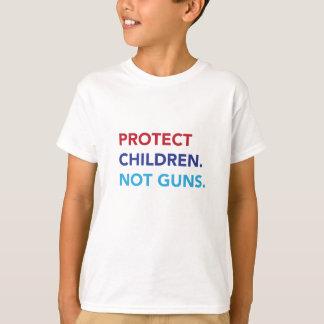 Schützen Sie Kinder. Nicht Gewehre. Kindert-stück