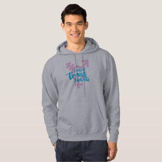 Schützen Sie Transport-Studenten - Hoodie