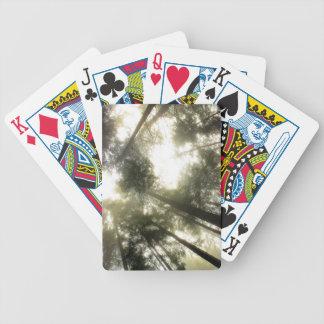 Schützen Sie unsere Wälder Bicycle Spielkarten