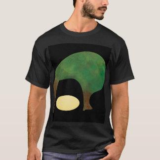 Schützende Kiwi T-Shirt