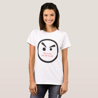 Schützende Mutter T-Shirt