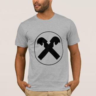 schützender Bezirk T-Shirt