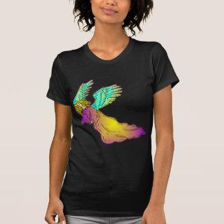Schützender Engel T-Shirt