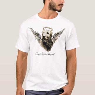 Schutzengel-Kleid T-Shirt