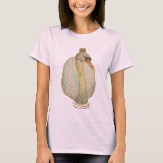 Schwan-Prinzessin T-Shirt