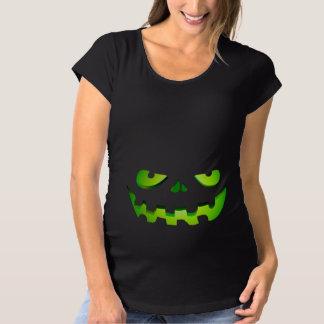 Schwangerschafts-Halloween-Kostüm: Schwangerschafts T-Shirt