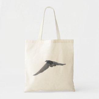 Schwarz-Gekrönte Nacht-Reiher Tasche