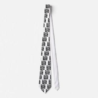Schwarze Auto-Angelegenheit - lustiger Personalisierte Krawatte