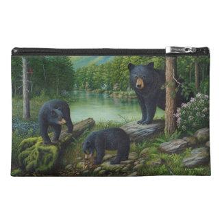 Schwarze Bären
