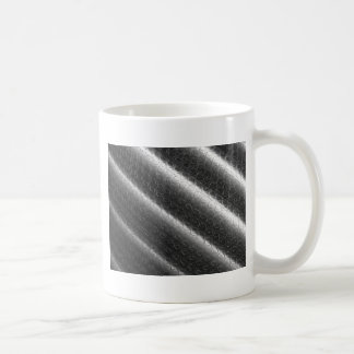 Schwarze Blase Tasse