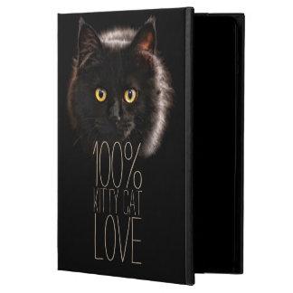 Schwarze Katzen-Typografie-Katzen-Liebhaber-Name