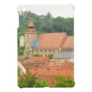 Schwarze Kirche in Brasov, Rumänien iPad Mini Hülle