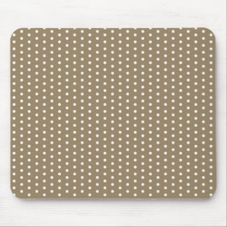 schwarze punkte polka dots gepunktet punktiert tup mousepad