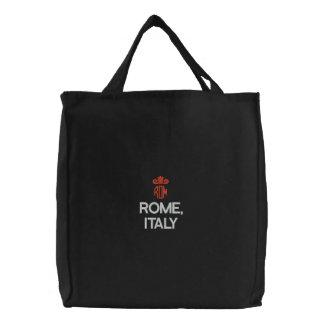 SCHWARZE TASCHE ROMS, ITALIEN