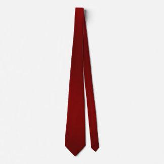 schwarze und rote Krawatte