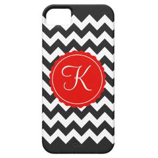 Schwarze, weiße u. rote schutzhülle fürs iPhone 5